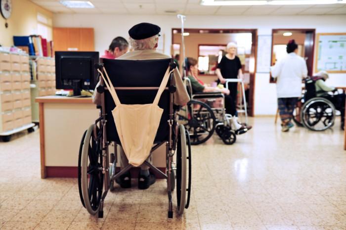 investissement dans une maison de retraite